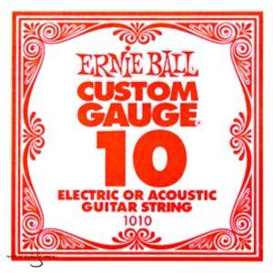 Ernie Ball 10 rps Žica na...