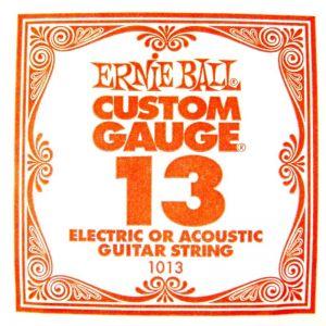 Ernie Ball 13 rps Žica na...