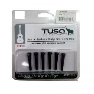 Tusq B Pins Martin 2mm Blk/d