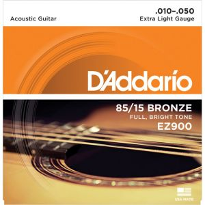 EZ900 D'Addario 10-50
