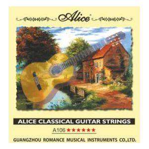 Alice AC106-N Žice za...