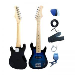 SEG002 Dečija Električna Gitara SET