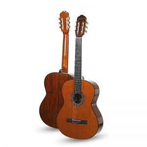 C80 Klasična Gitara Strauss...