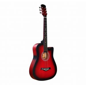 "A10c Akustična gitara 38""..."