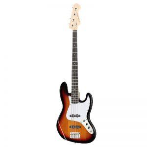 SEB002 Jazz Bass Električna...