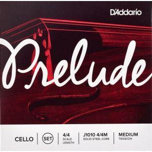 Žice za violončelo D'Addario J1010 4/4 Prelude Set