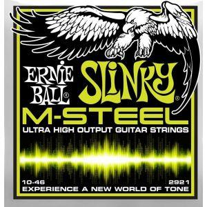 Ernie Ball M-Steel REGULAR 2921 Žice za električnu gitaru