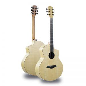 A90 Akustična Gitara...