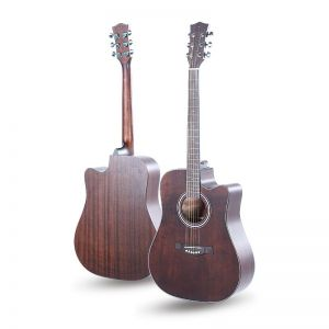 SWC Brown Akustična Gitara...