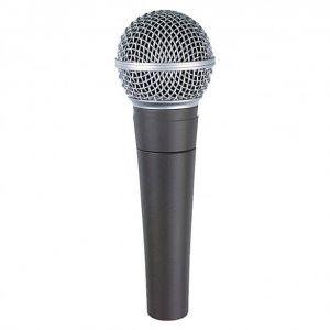 SM58 Sound Voice dinamički...