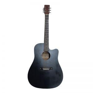 A60c Black Akustična gitara...
