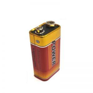 Baterija 9v