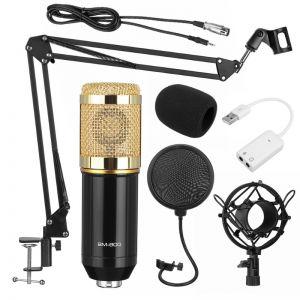 RED BM800 Studijski mikrofon
