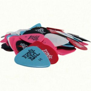 Ernie Ball Trzalice Assorted T,M,H