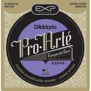 D'Addario EXP44 žice za klasičnu gitaru