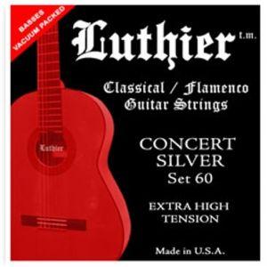 Luthier žice za klasičnu gitaru LU-60