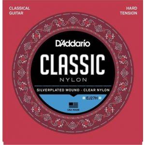 D'Addario EJ27H žice za klasičnu gitaru