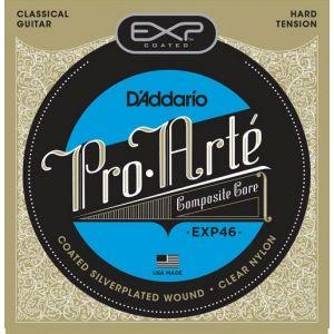 D'Addario EXP46 žice za klasičnu gitaru
