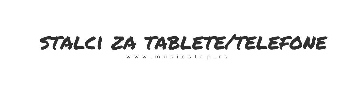 Stalci za tablete/telefone